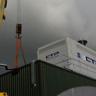 Eco Therm ET 209 BPI Holland